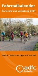 Fahrradkalender 2014 (1,8 MB) - ADFC