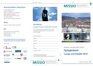 Download Flyer - Missio