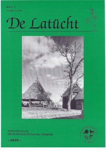 Latücht Nr. 17 - de-latuecht.de