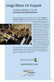 Download Programm TiP 2013/2014 - Bad Oeynhausen - Page 5