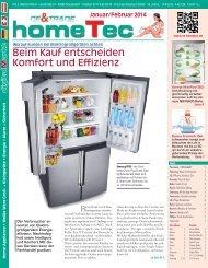 Beim Kauf entscheiden Komfort und Effizienz - Ce-trade.de