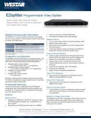 EZsplitter-Brochure