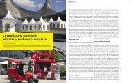 Olympiapark München: abnutzen, ausbeuten, zerstören - Bauwelt