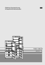 7082 036-02 Gebrauchsanweisung