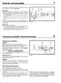 E] Gebrauchs- und Einbàuanleitung - Page 5