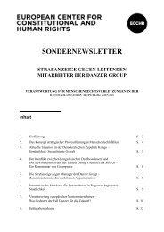 Danzer, Sondernewsletter, 2013-04-25.pdf (568,6 KiB) - ECCHR