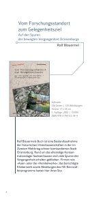 September 2013 - Berliner Unterwelten eV - Page 4