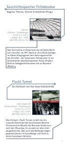 September 2013 - Berliner Unterwelten eV - Page 7