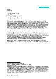 KONZEPT Luhmann Liebe als Passion.pdf - Jorinde Voigt
