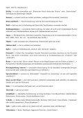 """Von """"Autobahn"""" bis """"Zurückschießen"""" - altmod - Page 3"""