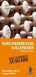 Download (PDF) - Christuskirche Mannheim