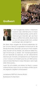 Download (PDF) - Christuskirche Mannheim - Seite 3