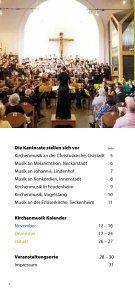 Download (PDF) - Christuskirche Mannheim - Seite 4