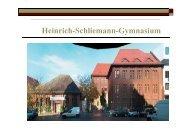 Schulpräsentation 2013 [Kompatibilitätsmodus] - Hsg-berlin.de