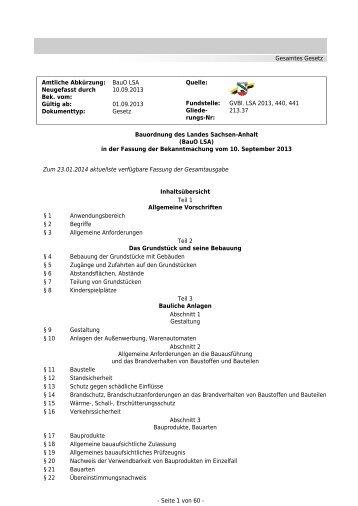 Sachsen_Anhalt - Bundesverband Wintergarten e.V.