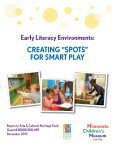 Literacy Environments - Minnesota State Legislature - Page 2