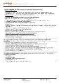 SGGG Informationsblatt für Anwenderinnen kombinierter ... - Page 2