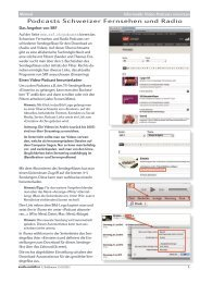 PDF [1 MB] - SwissEduc.ch