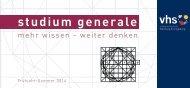 studium generale - vhs-wuerzburg.info
