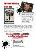 Veranstaltungen im Kreis Soest zum und um den ... - Warstein - Page 5
