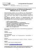 Veranstaltungen im Kreis Soest zum und um den ... - Warstein - Page 6