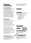 Mühlenbruch-Infopost - Warstein - Page 2