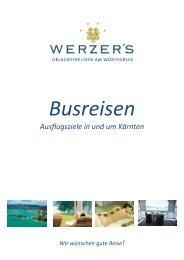 Seite 8 - WERZER'S Hotels am Wörthersee