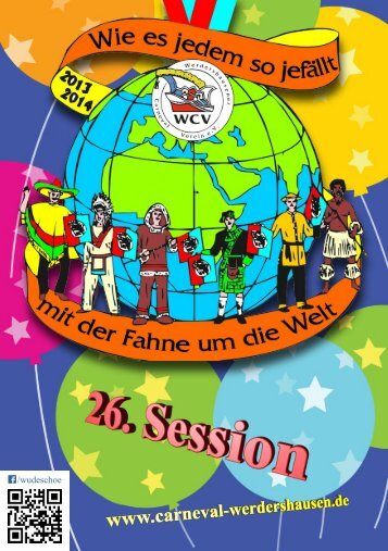 /wudeschoe - WCV - Werdershausener Carneval Verein | Wu – De ...