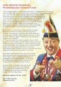 /wudeschoe - WCV - Werdershausener Carneval Verein | Wu – De ... - Seite 3