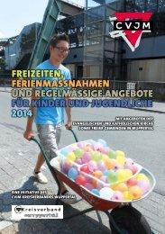 Freizeiten, FerienmaSSnahmen und ... - Stadt Wuppertal