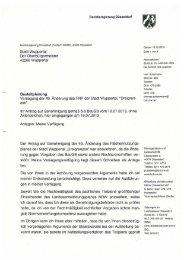 Untersagungsverfügung vom 16.10.2013 ... - Stadt Wuppertal