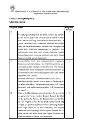 Lösungsskizze: - Stadt Wuppertal