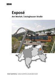 Am Werloh - Stadt Wuppertal