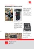 Das Unternehmen - ACO Tiefbau - Page 6