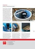 Das Unternehmen - ACO Tiefbau - Page 7
