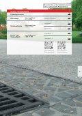 Straßen- und Hofabläufe - ACO Tiefbau - Page 2