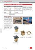 Straßen- und Hofabläufe - ACO Tiefbau - Page 3