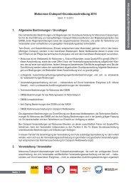 Reglement MX Clubsport - ADAC Motorsport