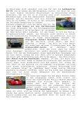 Kult-Fahrzeuge, PS-starke Sportwagen und eine Europa ... - ADAC - Page 3