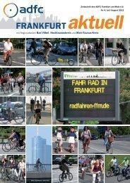 als PDF-Download - ADFC Frankfurt