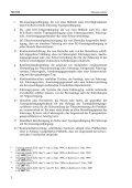 Verordnung über die Typengenehmigung von ... - CH - Page 2