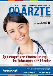 Herunterladen - Ärztekammer Oberösterreich