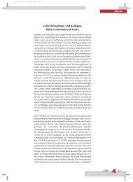 Arbeitsrechtliche Entscheidungen Ausgabe 2013-02