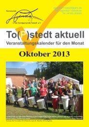 Oktober 2013 - Kommunale Agenda 21 in der Samtgemeinde ...
