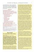 Von Arbeit und Tätig sein — Anregung für die Praxis - Amt für ... - Page 2