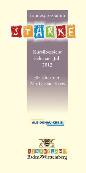 Untitled - Alb-Donau-Kreis