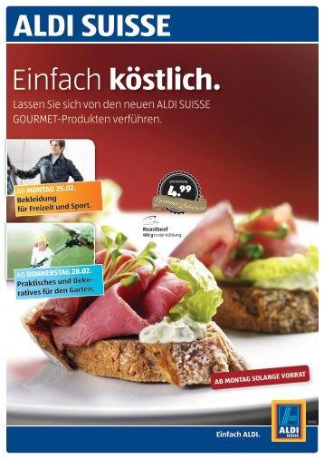 02. - Aldi Suisse AG