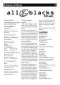 Schwarz auf weiss - Blacks Thun - Page 3