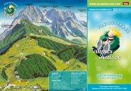 (PDF 4,0MB) Sommer Preisliste und Panorama 2013 - Zahmer Kaiser