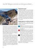 Erlebnis Bergwandern (PDF) - Deutscher Alpenverein - Page 6